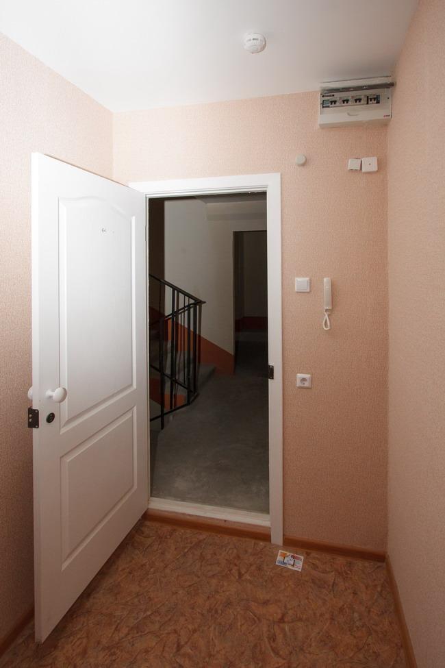 квартиры от тдск отделка фото небольшой